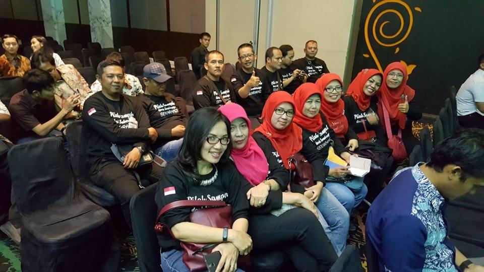 Anugerah Bogorku Bersih 2017