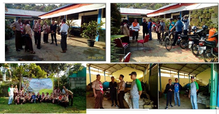 Launching  Eduwisata